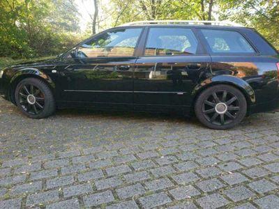 gebraucht Audi A4 1.6 Mit LPG