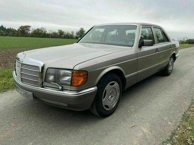 gebraucht Mercedes 300 Mercedes BenzSE W126