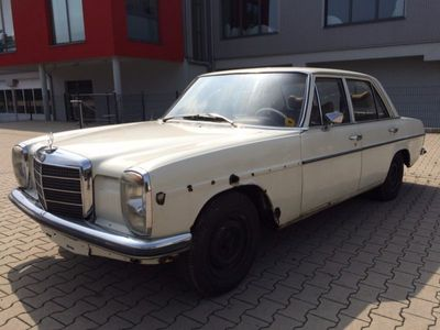 gebraucht Mercedes 200/8