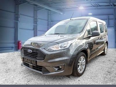 gebraucht Ford Tourneo Connect 1.0 EcoBoost Start-Stop Trend