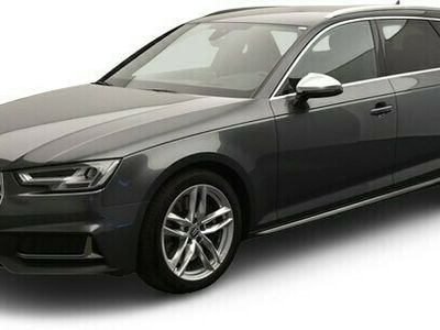 gebraucht Audi S4 S4Avant 3.0 TFSI quattro tiptronic Einparkhi