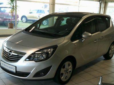 gebraucht Opel Meriva B Innovation