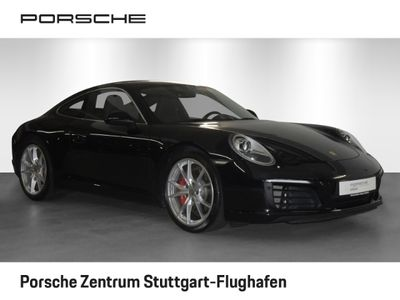 gebraucht Porsche 911 Carrera S 991 3.0 BOSE PDK 20-Zoll