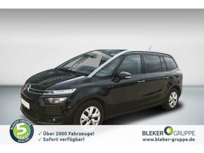 gebraucht Citroën Grand C4 Picasso C4 Picasso BlueHDi 120 EAT6 Selection