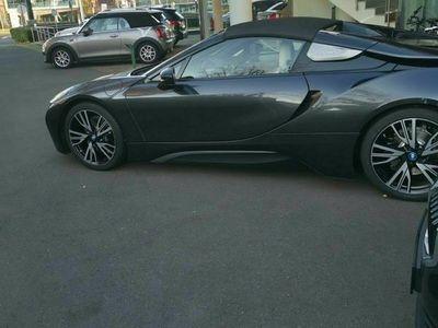 gebraucht BMW i8 770 mtl.Roadster Leasingübernahme, 24... als in Bezirk 4