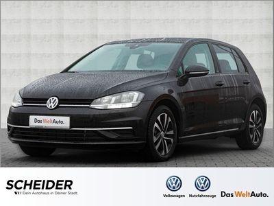 gebraucht VW Golf 1.5 TSI DSG IQ Drive AllSeason Shzg ACC