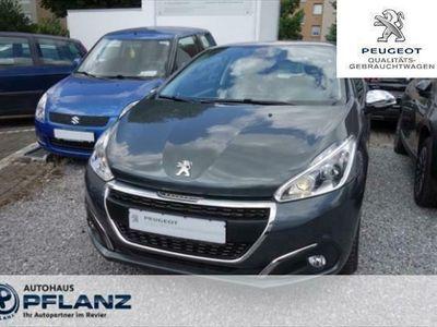 used Peugeot 208 1.2 PureTech 110 Allure 3T (EURO 6)