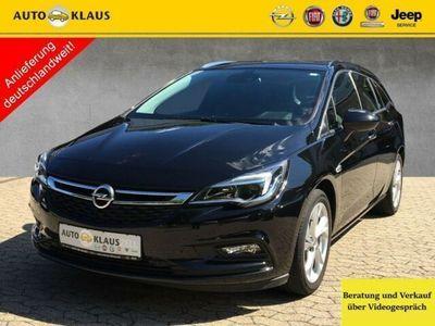 gebraucht Opel Astra 1.6 CDTI Innovation Navi+Rückfahrkamera
