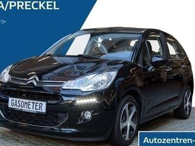 gebraucht Citroën C3 Selection Pure Tech 82 / Klima / Sitzheizung / WKR / PDC / Bluetooth
