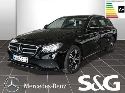 gebraucht Mercedes E200 T Taxi AVANTGARDE Navi/LED/360°/Spur-Pak