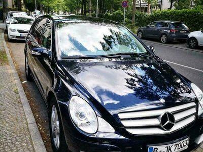 gebraucht Mercedes R320 Mercedes benz