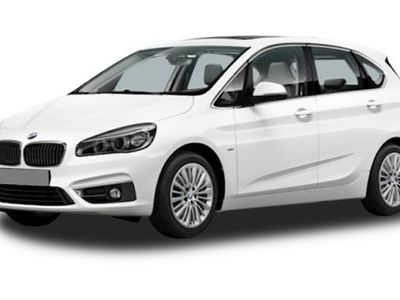 gebraucht BMW 220 2.0 Benzin