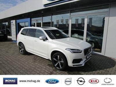 gebraucht Volvo XC90 R-Design D5 AWD - Standheizung,Panoramad.