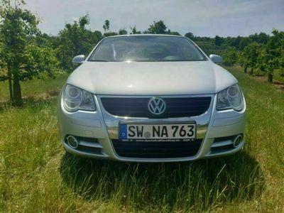 gebraucht VW Eos 2.0 FSI