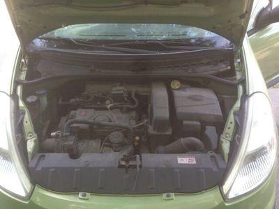 gebraucht Citroën C3 Pluriel mit Schiebedach ...........Der...