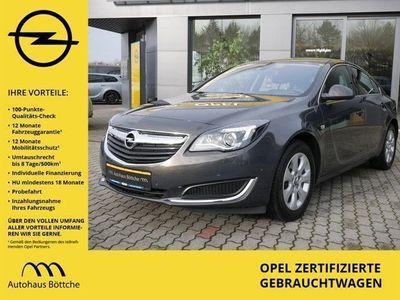 käytetty Opel Insignia 1.6 SIDI Turbo Innovation XENON NAVI