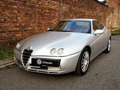 gebraucht Alfa Romeo GTV 3.2 V6 24V Lusso als Sportwagen/Coupé in Düsseldorf