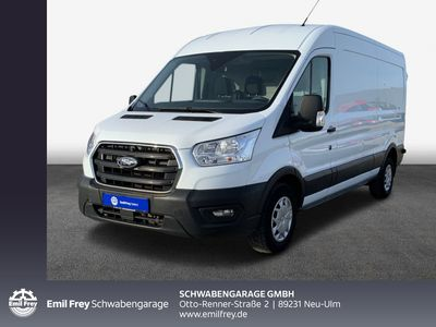 gebraucht Ford Transit 330 L3H2 Lkw VA Trend