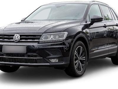 gebraucht VW Tiguan Tiguan1.5 TSI DSG Highline Navi Climatronic Shzg AHK