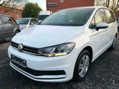 gebraucht VW Touran 1.6 TDI SCR BlueMotion Technology EURO6