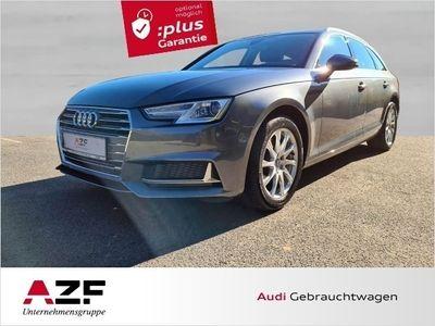 gebraucht Audi A4 Avant Sport 35 TFSI S-tronic Navi+Xenon+SHZ