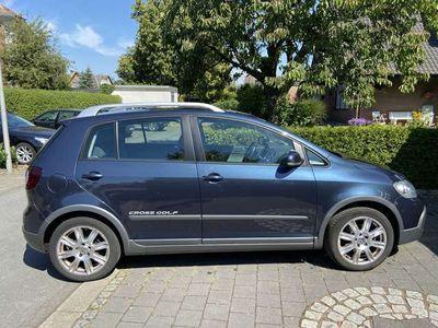 gebraucht VW Golf Plus Cross 1.6