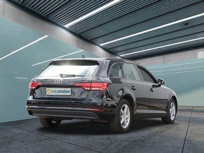 gebraucht Audi A4 A4Avant 1.4 TFSI NAVI XENON SHZG PDC
