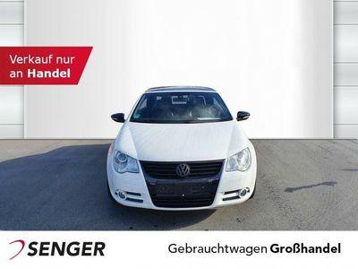 gebraucht VW Eos 2,0 TSI Navi Leder Dynaudio Panorama Xenon Fahrzeuge kaufen und verkaufen