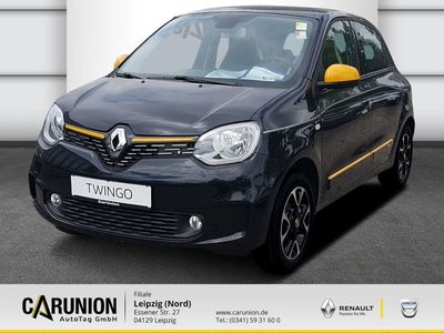 gebraucht Renault Twingo Intens TCe 90