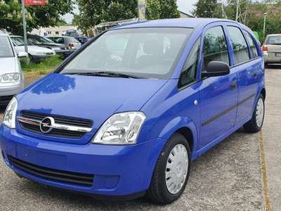 gebraucht Opel Meriva Basis / Tüv+Insp. neu/ sehr gepflegt