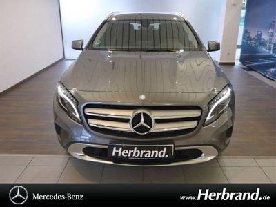 gebraucht Mercedes GLA200 Activity Edition*Automatik