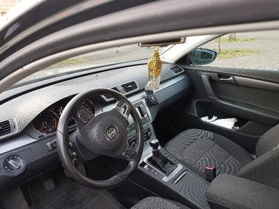 gebraucht VW Passat Variant 2.0 TDI 4Motion BlueMotion Technol. Highline
