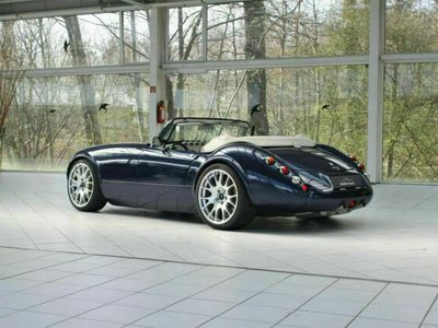 gebraucht Wiesmann MF 3 Roadster/ Top Farbkombi/ Sehr gepflegt!