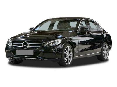 "gebraucht Mercedes C200 Avantgarde Navi LED SHZ Klima 18"""