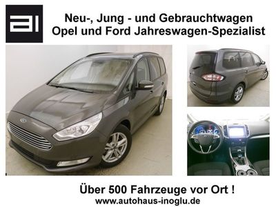 gebraucht Ford Galaxy 1.5 ECOBOOST Business Edition