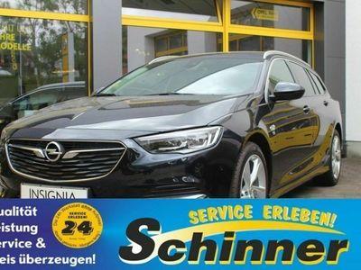 gebraucht Opel Insignia Country Tourer Sports Tourer 1.6 Dire InjectionT Aut. Innovation