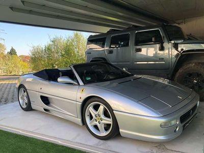 gebraucht Ferrari F355 Spider Schaltgetriebe