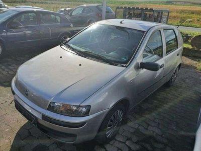 gebraucht Fiat Punto Lim. 1.2 8V SX