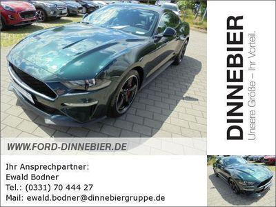 gebraucht Ford Mustang BULLITT, ., 2020 MY, FASTBACK Neuwagen, bei Autohaus Dinnebier GmbH