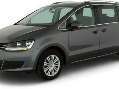 gebraucht VW Sharan Sharan1.4 TSI UNITED | NAVI | 7-Sitzer | SITZH.