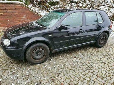 gebraucht VW Golf IV 1,9TDi