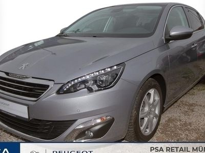 gebraucht Peugeot 308 BlueHDi 150 Allure, Glasdach, Keyless, SHZ