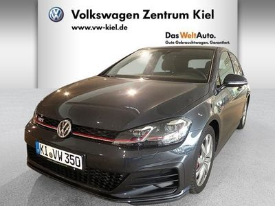 "gebraucht VW Golf GTI VII 2.0 TSI DSG ""Performance"""