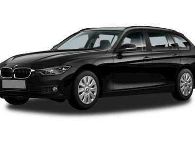 gebraucht BMW 318 1.5 Benzin