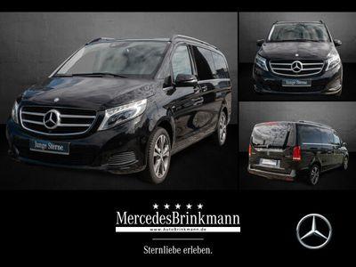 gebraucht Mercedes V250 V 250d 4MATIC AVANTGARDE EDITION Lang Comand Navi
