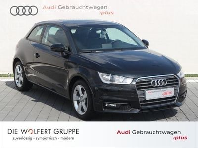 gebraucht Audi A1 sport 1.4 TDI ultra 66 kW (90 PS) 5-Gang