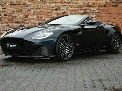 gebraucht Aston Martin DBS 5.2 V12 Volante als Cabrio/Roadster in Berlin