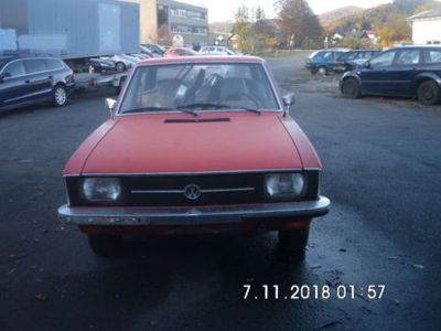 gebraucht VW K70 L 481