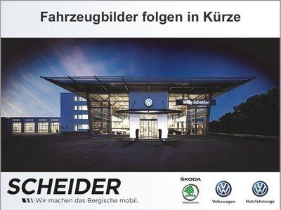 gebraucht VW Crafter Nutzfahrzeuge Commerce30 Kasten 2.0 TDI Navi Klima PDC