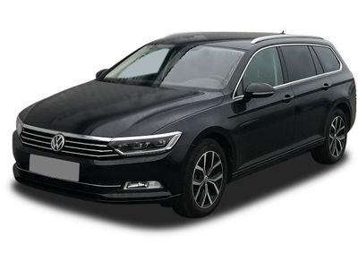 gebraucht VW Passat Variant 1.5 Benzin